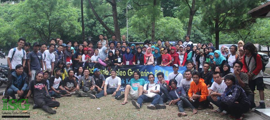 Indonesia Speleo Gathering