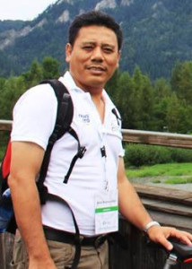 Dr. Budi Brahmantyo