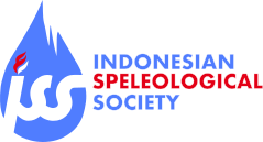 logo indonesian speleological society