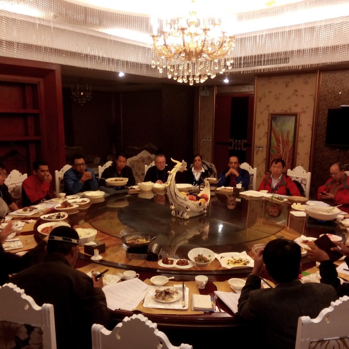 Masyarakat Speleologi Indonesia » General Assembly - Asian ...