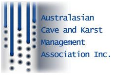 The Australasian Cave and Karst Management Association Inc.